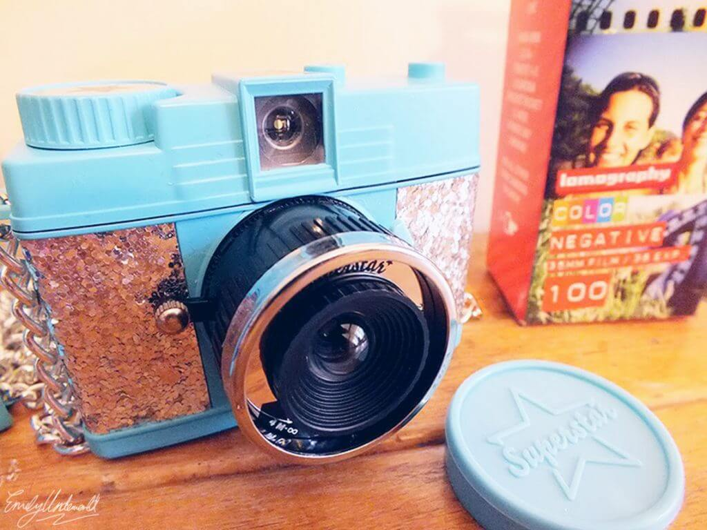 My Latest Obsession: Lomography