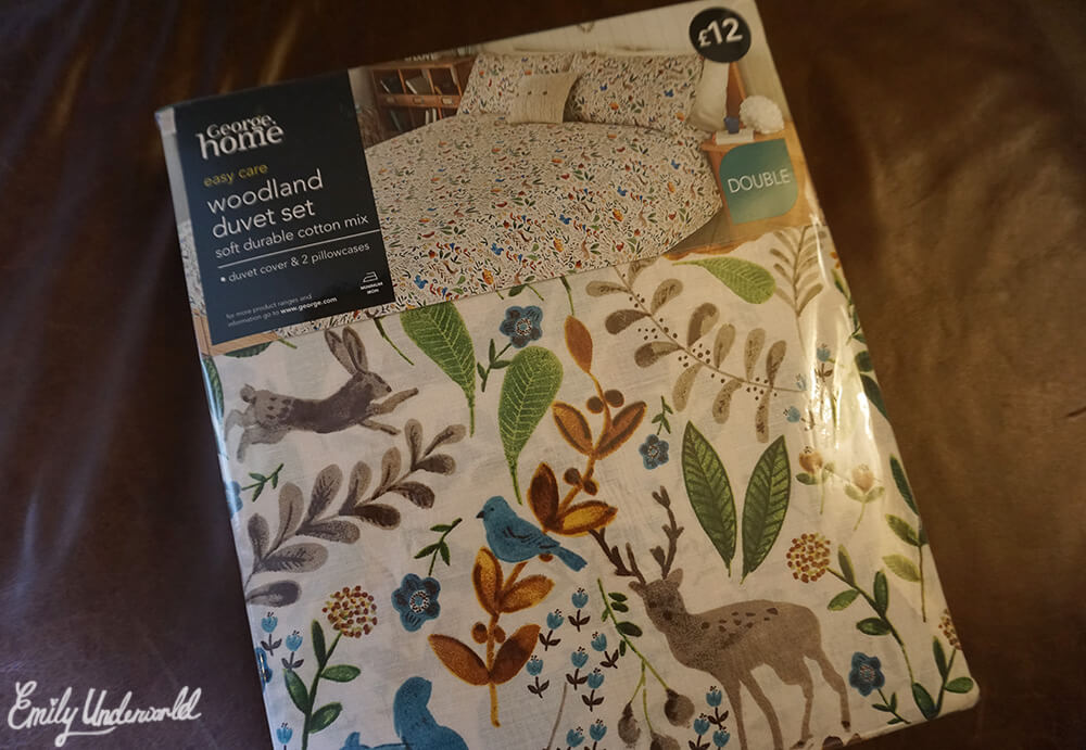 george-home-woodland-duvet