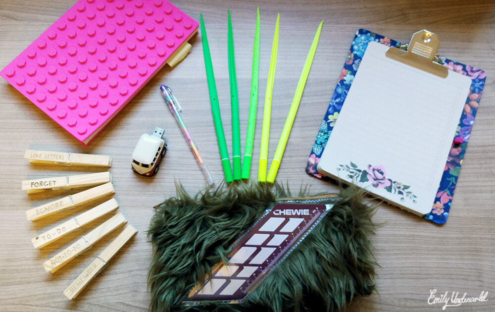 Cute & Quirky Stationery