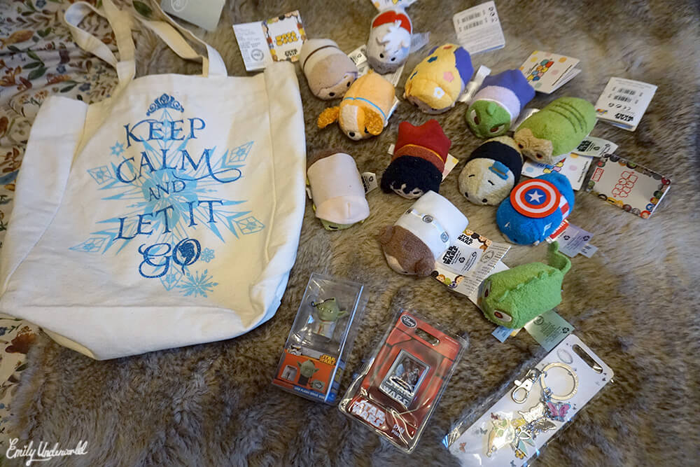 Cute Disney & Star Wars Stuff!
