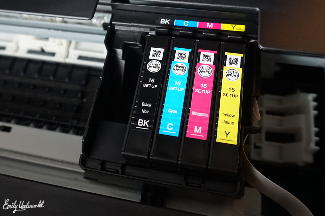 ink-cartridges