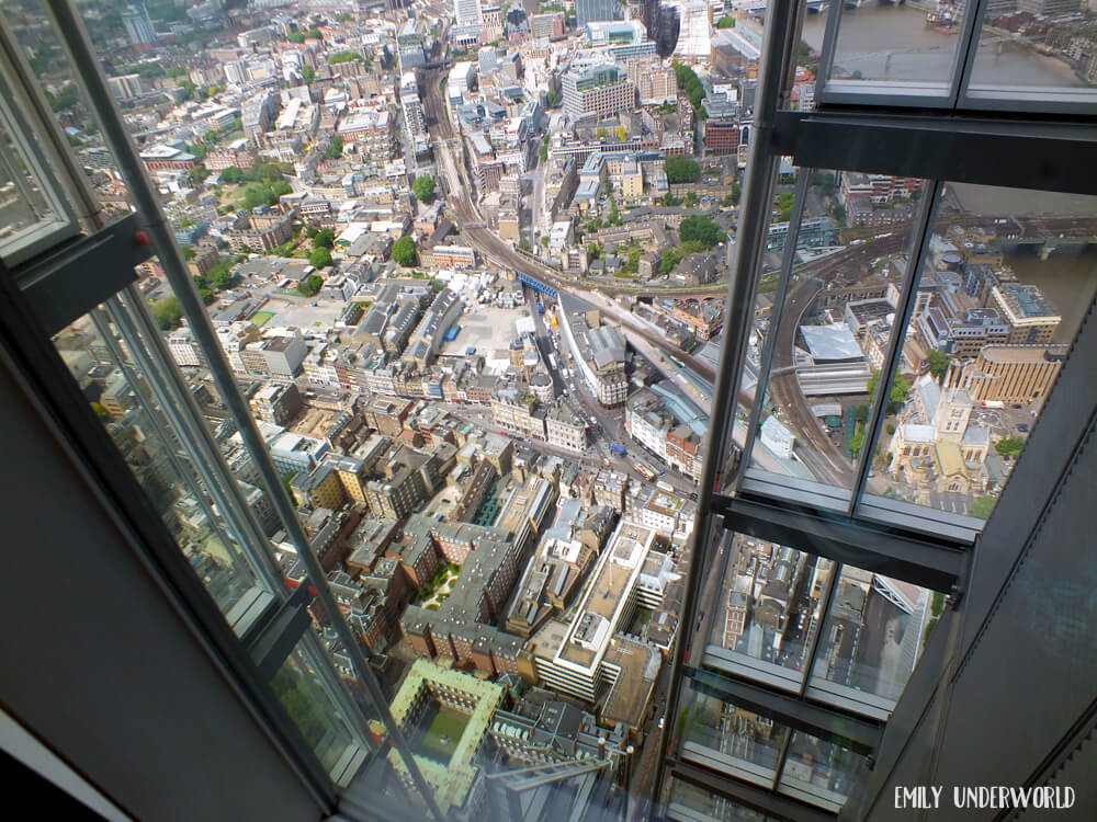 The Shard (1 of 7)