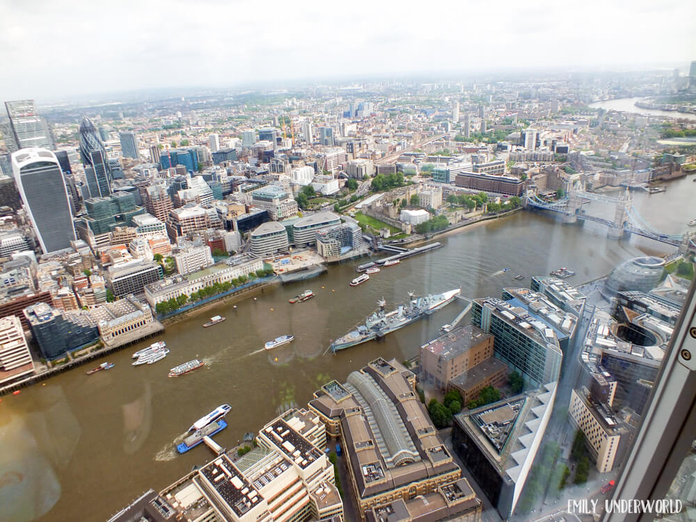 The Shard ( (6 of 7)