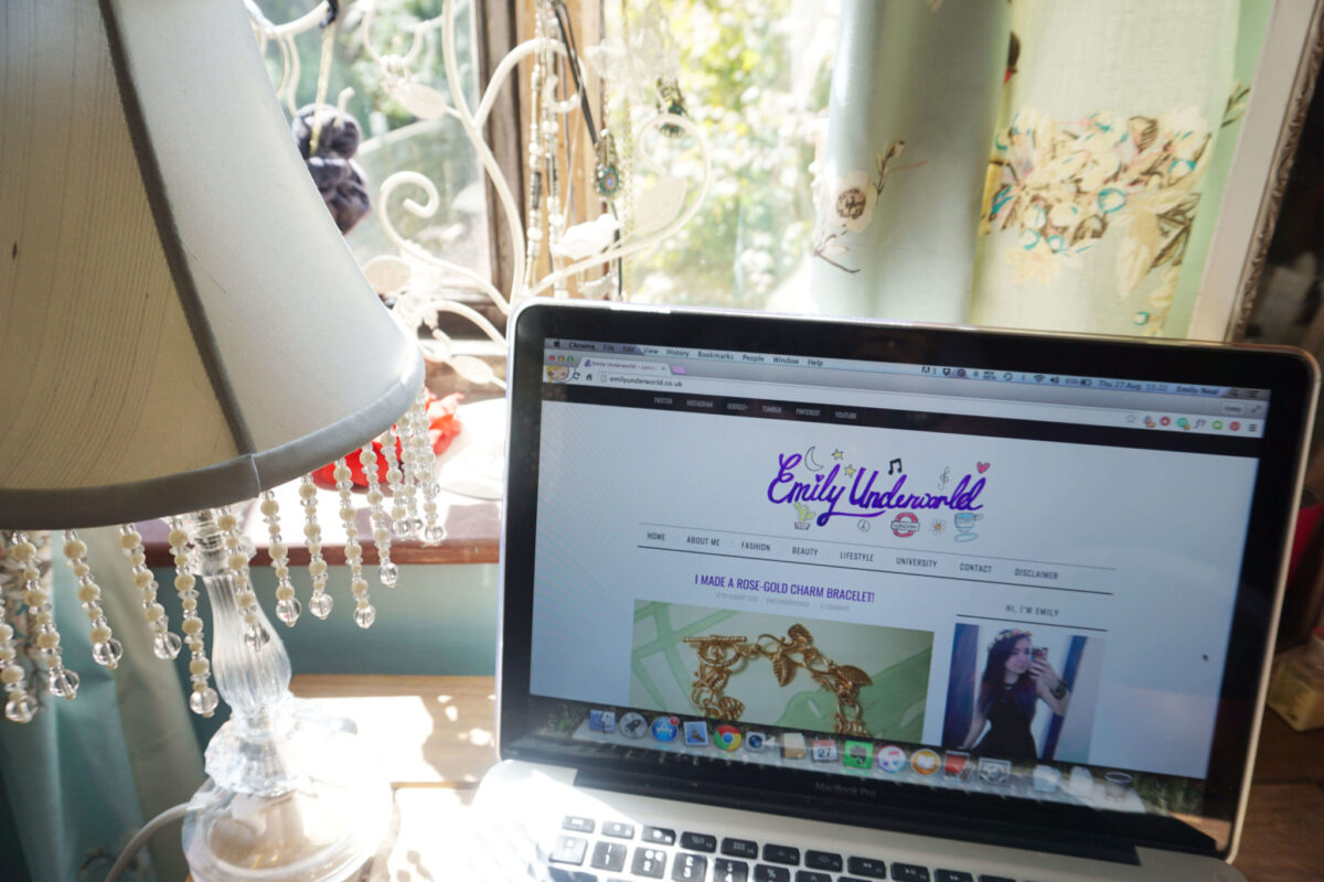 My Favourite Blogs of 2015