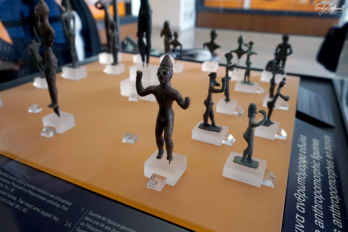 bronze-figurines