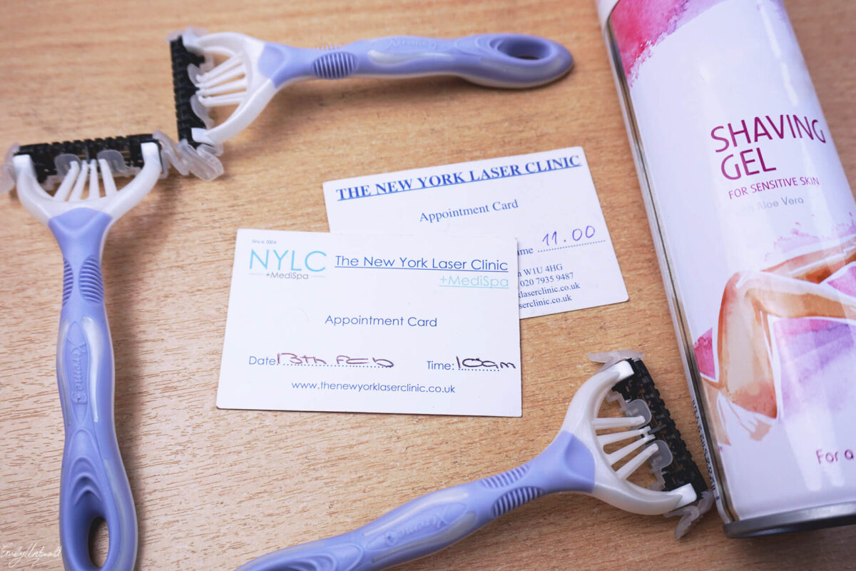 Laser Hair Removal with New York Laser Clinic
