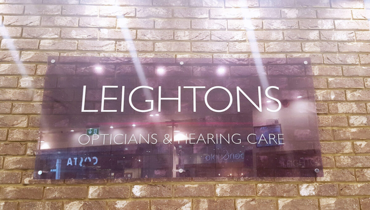 leightons sign